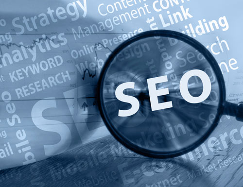SEO - search engine optimization in calgary